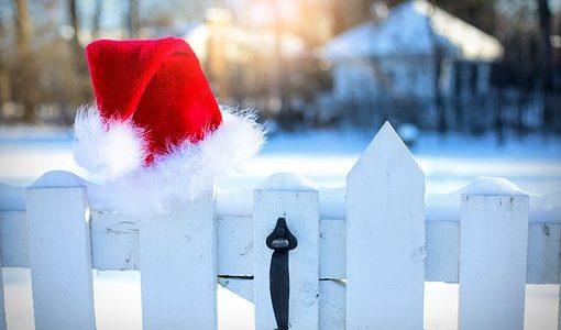 Święty Mikołaj jest!