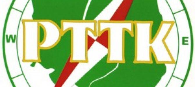 Z PTTK-iem łatwiej