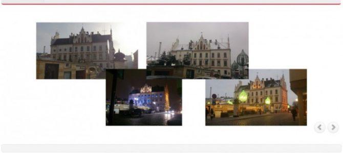 """Atrakcje dla niesłyszących turystów  """"Strefa niesłyszącego turysty w Rzeszowie"""""""
