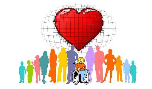 Savoir-vivre dla i wobec osób niepełnosprawnych