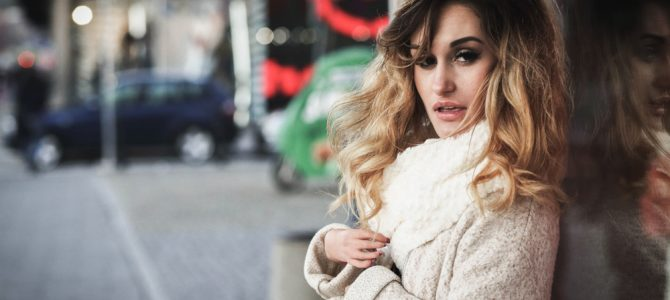 Sylwia Gajewska – Mama pozwoliła mi wszystkiego doświadczyć
