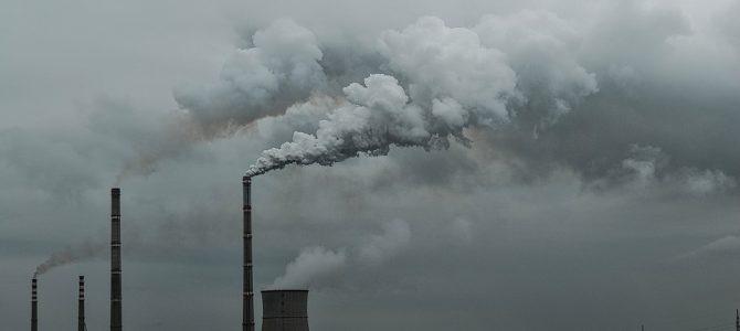 Smog zagraża dzieciom i wpływa na przyszłe zdrowie