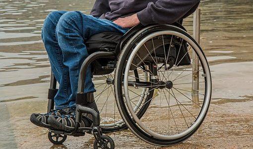 Opieka nad osobą z niepełnosprawnością – odczucia Rampowicza