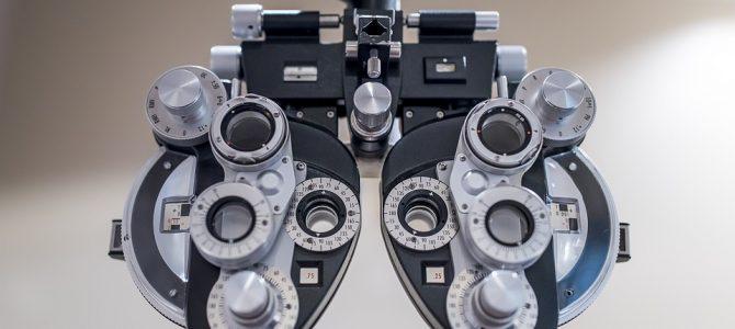 W Rzeszowie rusza Wielkie Badanie Wzroku   REG
