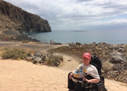 Niepełnosprawni w podróży, Wózkiem przez świat.