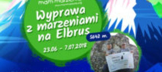 Wyprawa z marzeniami na Elbrus- projekt podopiecznych Fundacji Mam Marzenie