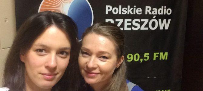 Posłuchajcie o Portalu Rampa w Polskie Radio Rzeszów
