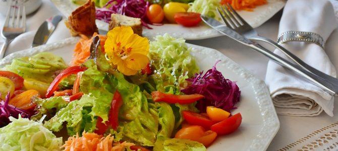 Jak wrażliwość sensoryczna wypływa na wybory pokarmowe?