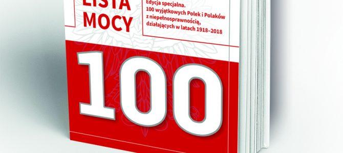 Lista Mocy na 100-lecie niepodległości
