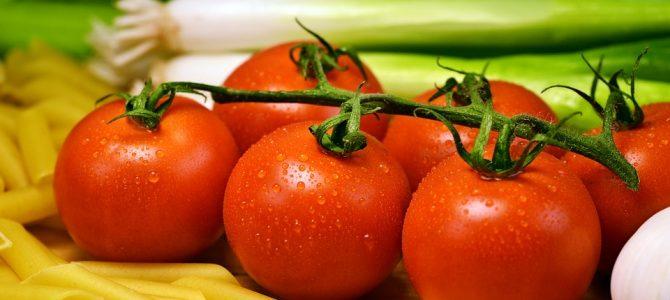 Rośnie popularność żywności wegańskiej i wegetariańskiej