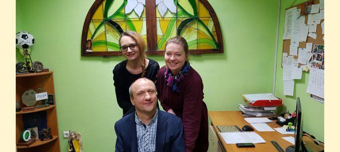 Chcemy pomagać, ale nie wyręczać! Wywiad z Markiem Piechutą Prezesem Zakładu Aktywności Zawodowej w Nowej Sarzynie