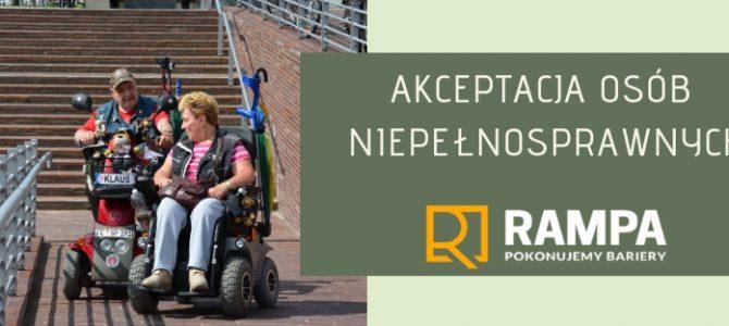 Akceptacja osób niepełnosprawnych