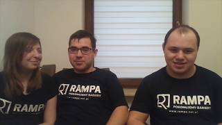 Bezinteresowna pomoc – Rozmowy na Rampie