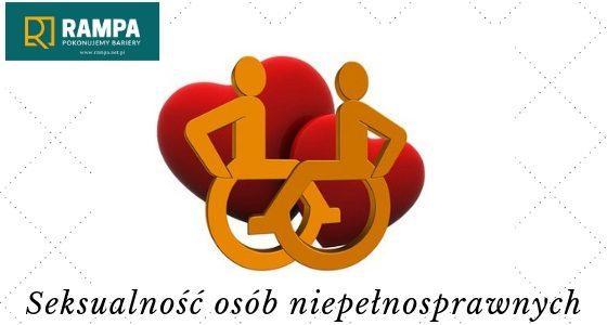 Seksualność osób z niepełnosprawnością