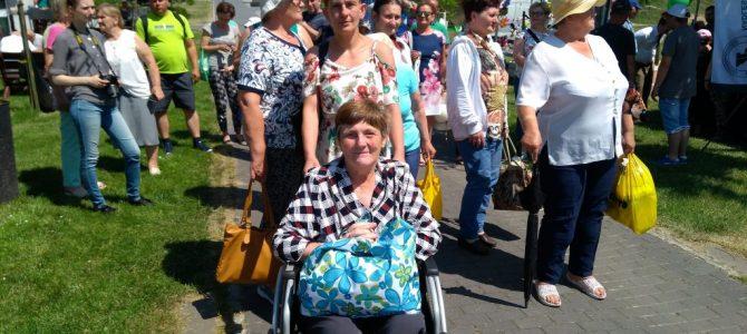 Myśliwi zapraszają  na Międzynarodowy Dzień Inwalidy