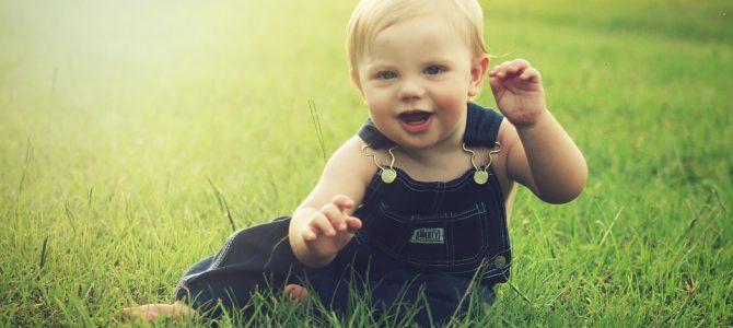 Dziecko z alergią nie powinno być trzymane pod kloszem