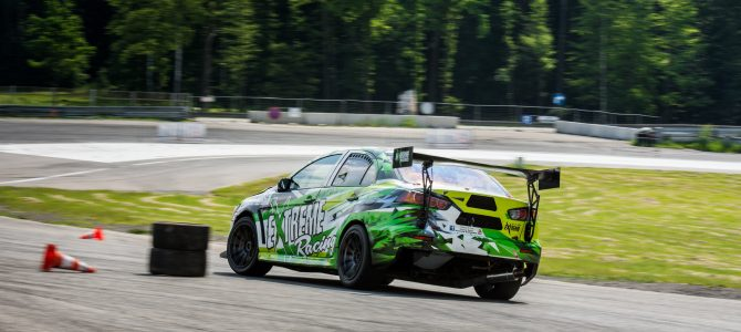 Avalon EXTREME Racing League – motorsport dla każdego