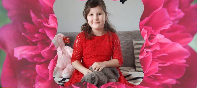 Moja córka choruje na FOP – rzadką chorobę genetyczną