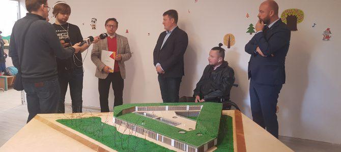 Centrum Diagnostyczno – Terapeutyczne Chorób Rzadkich we Wrocławiu