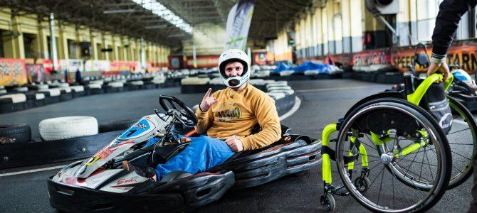 Avalon EXTREME wraz z torem Speed Race w Tarnowie organizuje pierwsze integracyjne zawody kartingowe