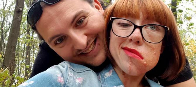 Katarzyna Wolińska – kocham i jestem kochana!