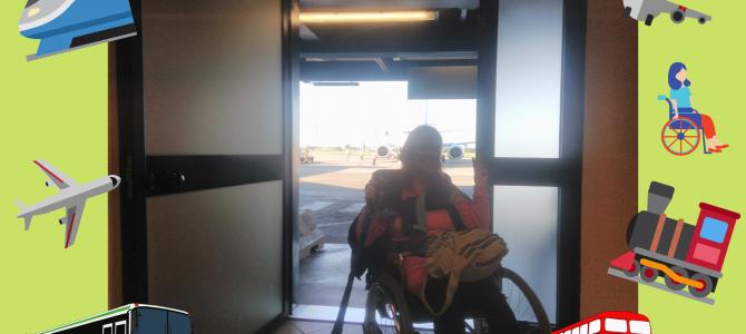 Niepełnosprawni w komunikacji publicznej. Czy możliwa jest likwidacja barier?
