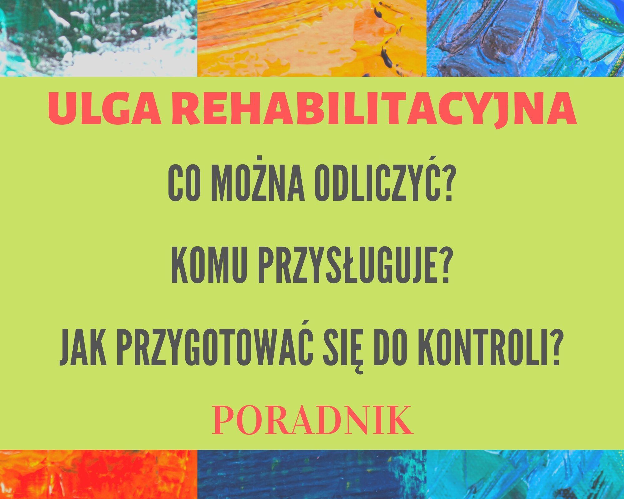 ulga-rehabilitacyjna