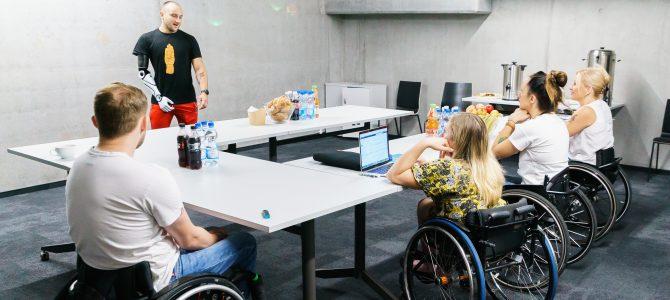 Bezpłatne kursy i szkolenia zawodowe dla osób z niepełnosprawnością – trwa rekrutacja chętnych!