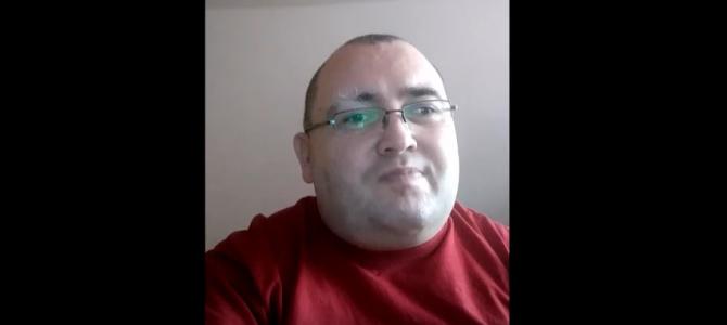 Komunikacja publiczna a wózek – Rampowicz Jacek