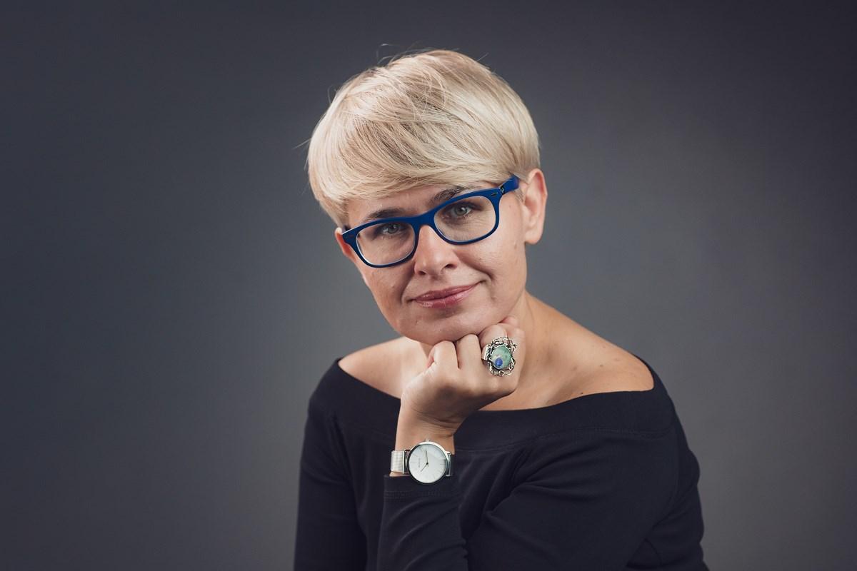 Alina Bosak