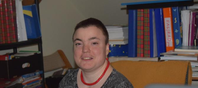 Katarzyna Liszcz – Nadzieja umiera ostatnia, życie z FAS