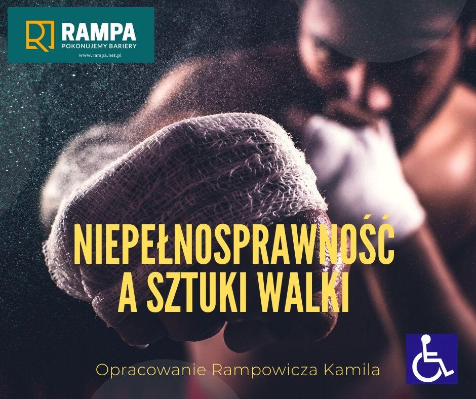 niepełnosprawność walka