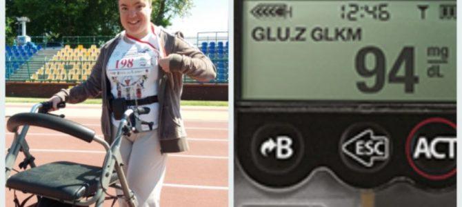 Życie na pompie insulinowej – NORMALNOŚĆ Katarzyny Liszcz