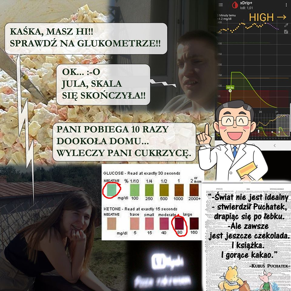 edukacja diabetologiczna