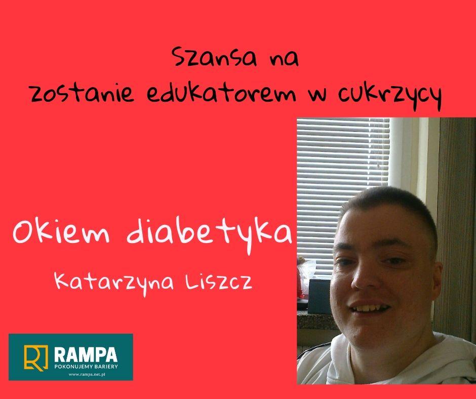 okiem diabetyka