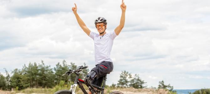 Adaptive Bike Challenge 2020. Trwają zapisy na rowerową przygodę dla osób z niepełnosprawnością ruchową