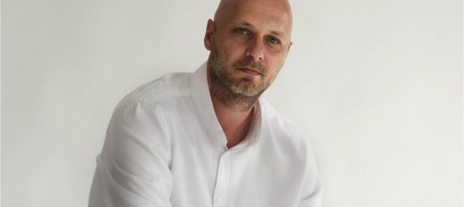 Tomasz Cierpisz – fotograf o niepełnosprawności przed obiektywem