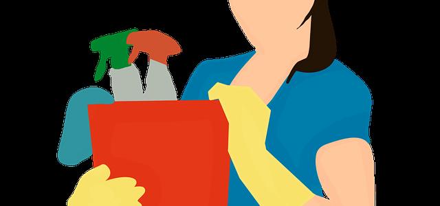 Osoba sprzątająca – poszukiwana RZESZÓW