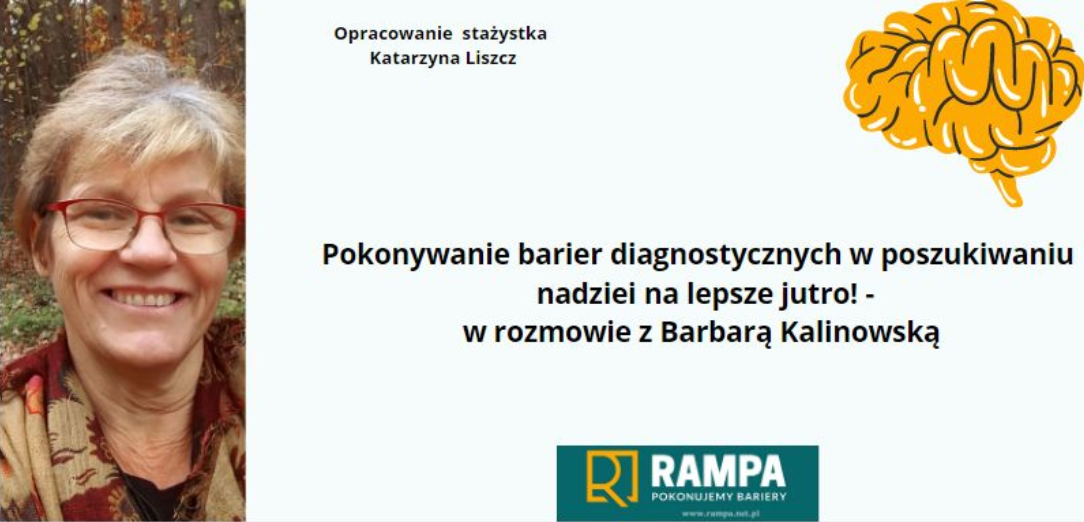 Barbara Kalinowska