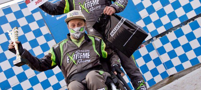 Zespół Avalon Extreme Racing rozpoczyna sezon motorsportowy!