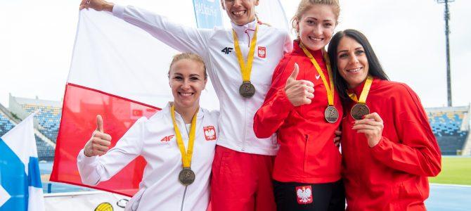 33 medale i dwa rekordy świata Polaków na mistrzostwach świata!