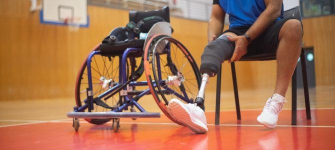 Jak wybrać sprzęt rehabilitacyjny dla niepełnosprawnych?