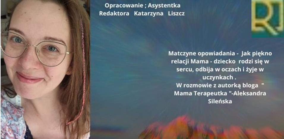 Aleksandra Sileńska